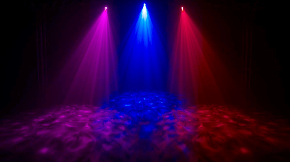 special effects lighting
