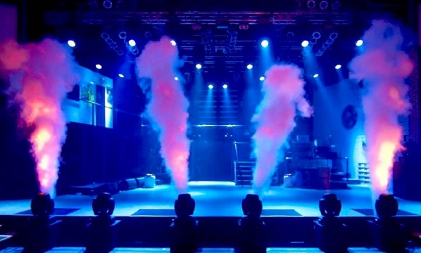 special effects for your next event