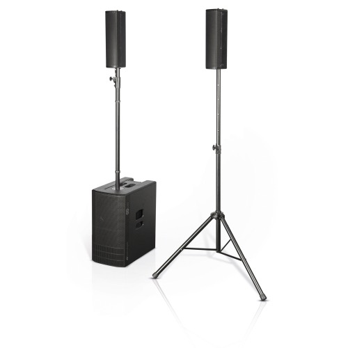 professional audio speakers for parties and events