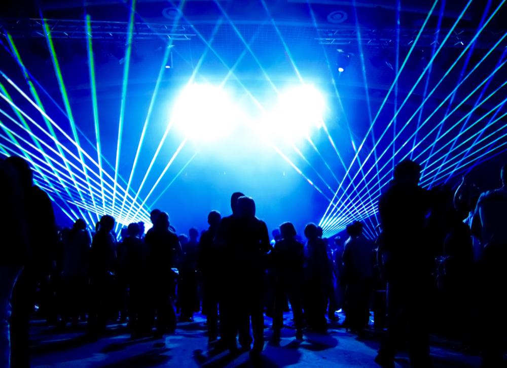 laser light systems