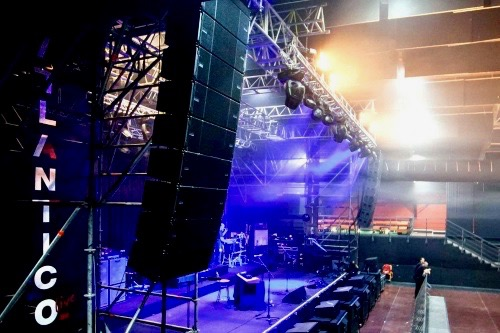 pa speaker systems for parties