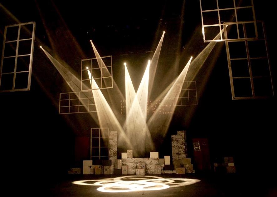 theatrical lighting